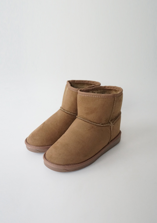 adorable short ugg boots (5colors)